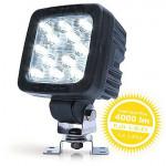 LED work lamp 12LED 4100lm 12V-24V 1086