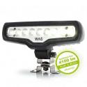 LED work lamp 4100lm diffused light 9LED 1078