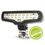 Lampa LED robocza 4100lm 9LED skupione 1079