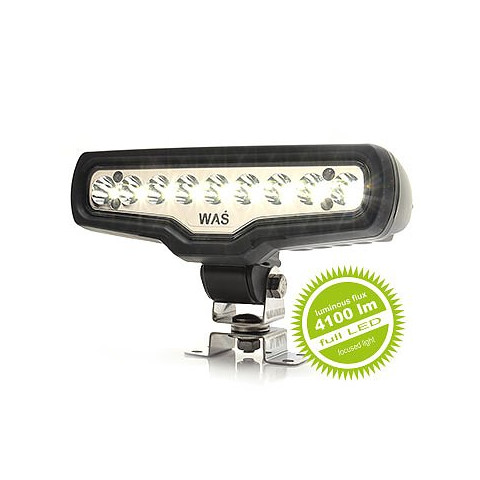 LED wrok lamp 4100lm (directed light) 9LED 1079