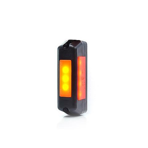 LED front-rear side marker lamp 1080/I