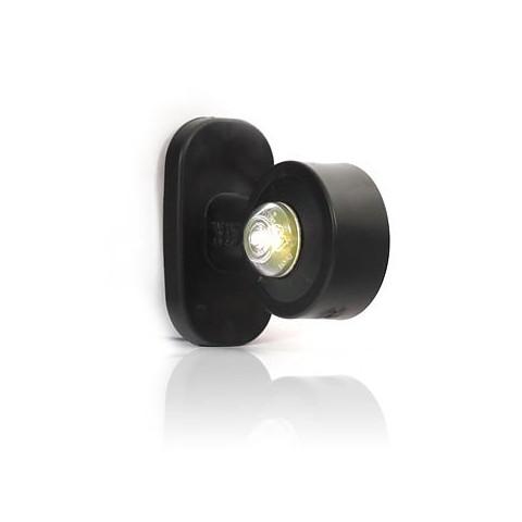 Lampa LED obrysowa przednio-tylna LEWA (134L)