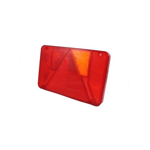 Klosz do lampy tylnej LZT478 (KZT479)