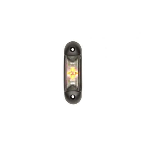 Lampa LED obrysowa przednio-tylna 3 funkcje LD2166