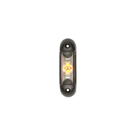LED marker front-rear lamp 3 functions LD2166
