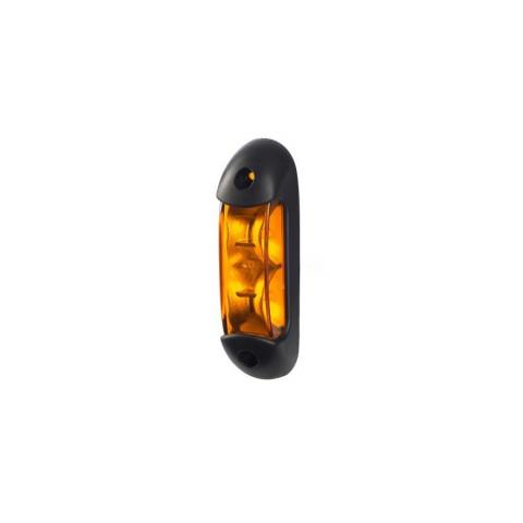 Lampa LED boczna kierunkowskazu obrysowa LKD2291