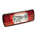 LED rear combination lamp 4 functions 12V/24V L9004.00