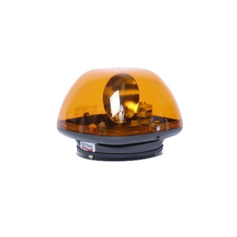 Warning lamp rotator 3 bolts 12V 24V B100.00