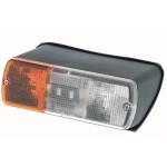 Frontlampe Blinker LINKS 12V 24V 9058.01