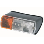 Front lamp direction indicator RIGHT 12V 24V 9058.00