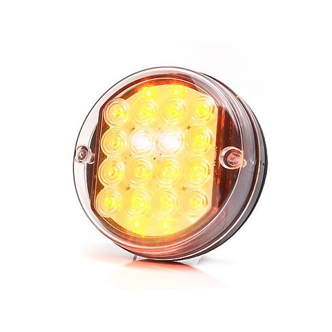 Multifunctional LED front position direction lamp 12V 215