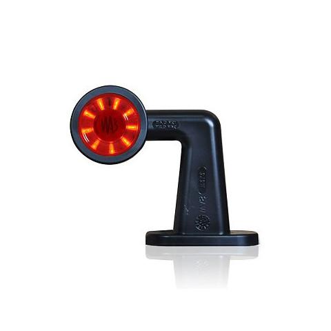 Lampa LED obrysowa przednio-tylna PRAWA 496BCP