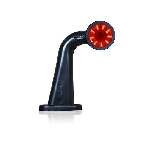 Front-rear end-outline LED lamp LEFT 499BCL