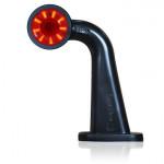 Lampa LED obrysowa przednio-tylna PRAWA 499BCP