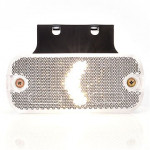 Front position LED lamp holder 12V 24V (903)