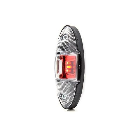 Lampa LED pozycyjna przednio-tylna 12V 24V 818/I