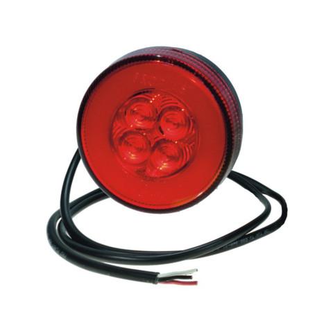 LED brake STOP lamp PRO-MINI-RING 40054032