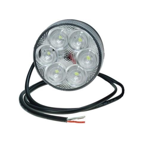 Lampa LED cofania PRO-MINI-RING 40054003