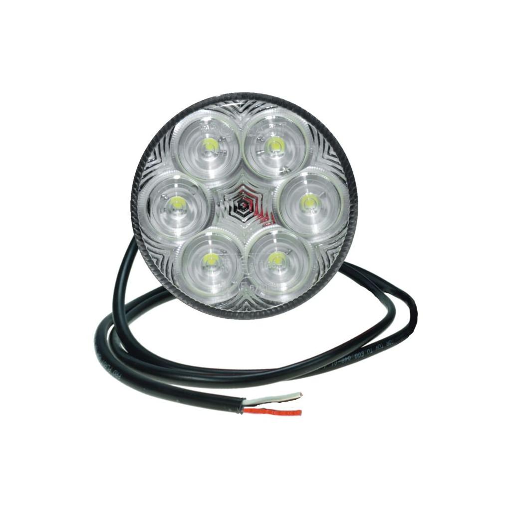 led reversing lamp pro mini ring 40054003. Black Bedroom Furniture Sets. Home Design Ideas