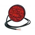 LED fog lamp PRO-MINI-RING 40054022