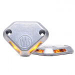 LED warning light for rear lifting platforms 1127