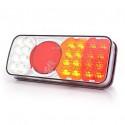 LED Rückleuchte LKW PKW Wohnmobil Wohnwagen Anhänger Leuchte 12V-24V 315KR