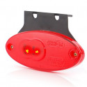 Rear position multifunctional LED lamp red (310Z)