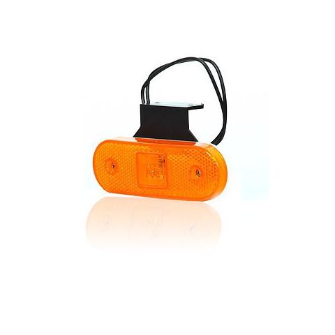 Lampa LED zespolona pozycyjna boczna W47 (229Z)