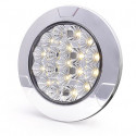 LED interior lighting round lamp 12V-24V 991