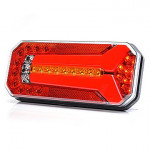 Multifunctional LED rear lamp 4 functions 1113 L/P