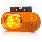 LED Seitenmarkierungsleuchte mit Blinker 12V/24V 1152