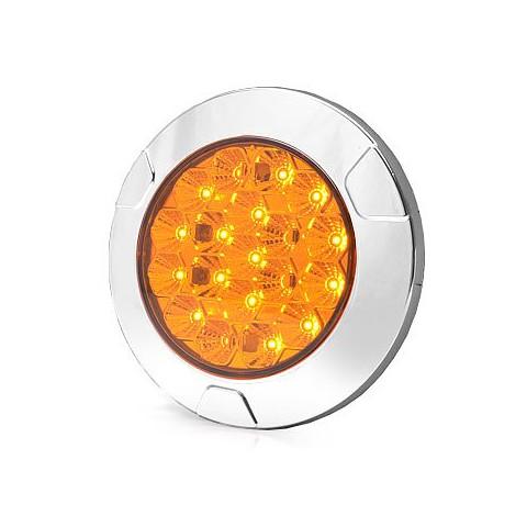 Lampa LED tylna kierunku jazdy kierunkowskaz 12V-24V 1132