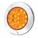 LED rear direction indicator lamp 12V-24V 1132