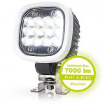 LED wrok lamp 4100lm (diffused light) 9LED 1078