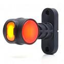Lampa LED przednio-tylno-boczna 12V-24V 1097