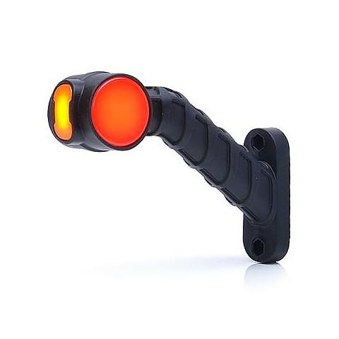 Lampa LED przednio-tylno-boczna LEWA 1093L