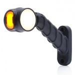 LED-Umrissleuchte und Seitenmarkierungsleuchte 12V-24V RECHT 1093P