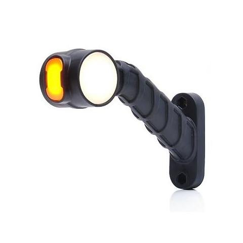 Lampa LED przednio-tylno-boczna PRAWA 1093P