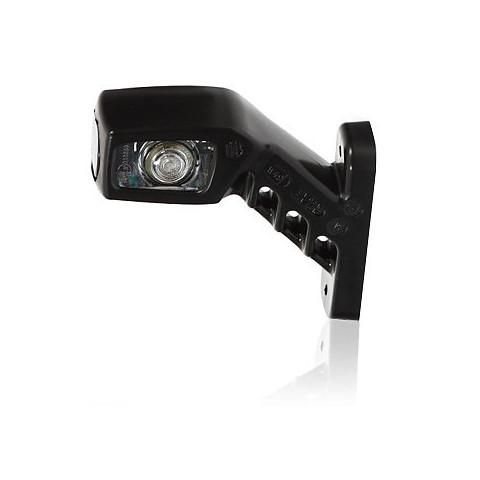 Lampa LED obrysowa przednio-tylna boczna (241L)