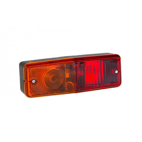 Multifunctional rear lamp universal MF (007)
