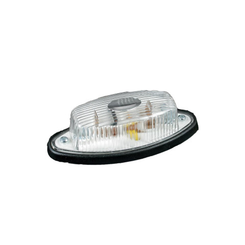 Front end-outline lamp (011B)
