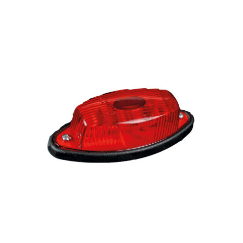 Rear position marker lamp red (011C)