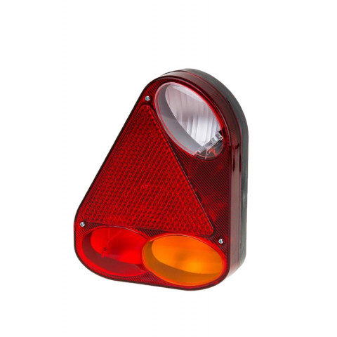 Multifunctional rear lamp reversing light LEFT (077LCOF)