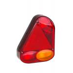 Multifunctional rear lamp fog light LEFT (077LPM)