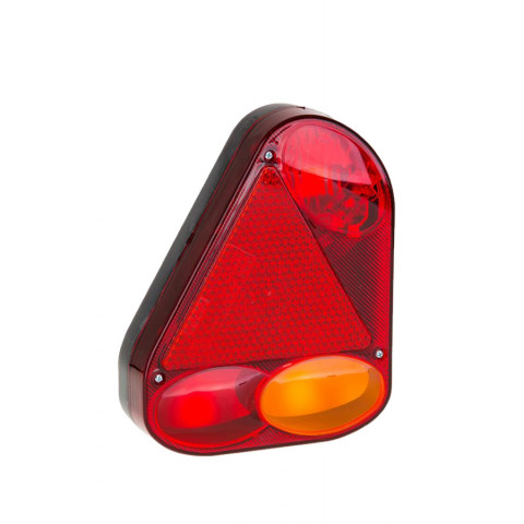 Multifunctional rear lamp fog light LEFT (077LPM)