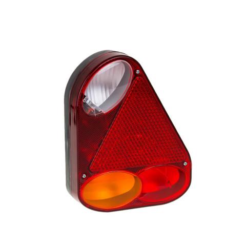 Lampa zespolona tylna św. cofania PRAWA (077PCOF)