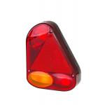 Multifunctional rear lamp fog light RIGHT (077PPM)