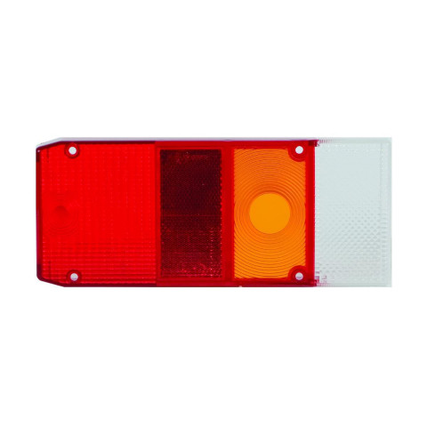 Rear 002P lamp cover reversing light RIGHT (002KR)