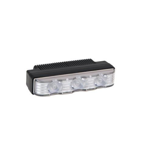 Lampa do jazdy dziennej LED 3 diodowa (FT030)