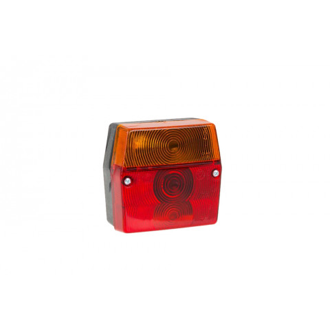 Lampa tylna do przyczep FRISTOM (002L)